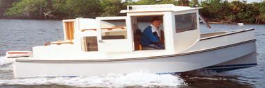 Product - Bolger micro trawler boats